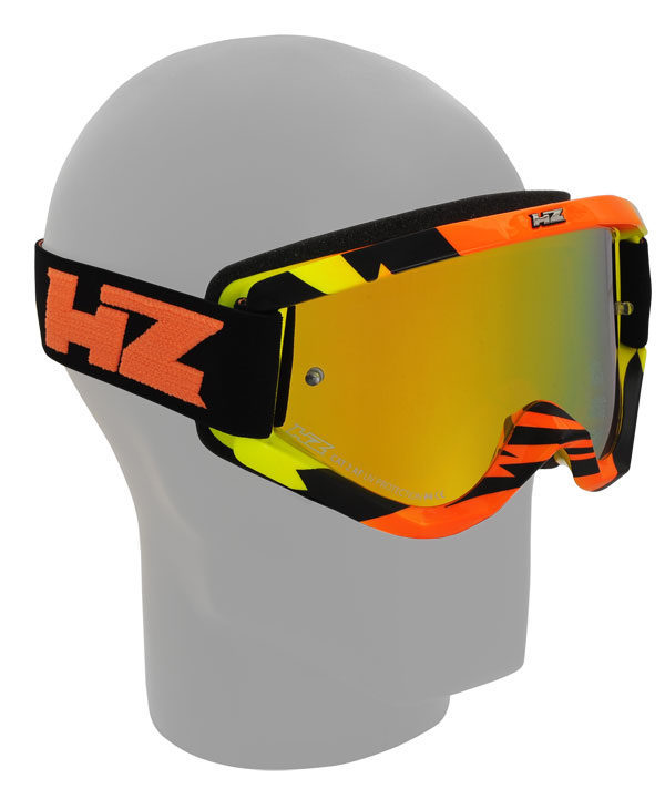 Glasses cross HZ GMZ3 Tunder Orange