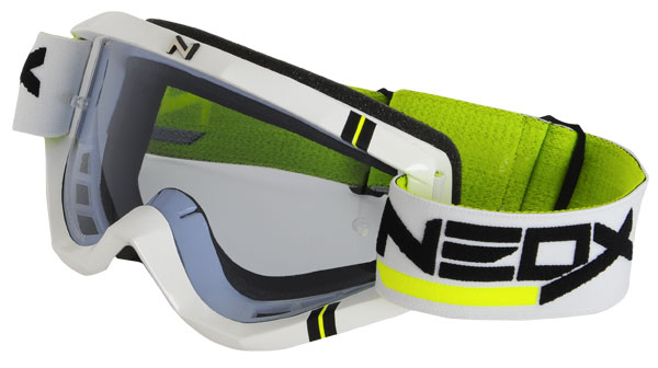 Glasses cross HZ GMZ3N Neox Base White