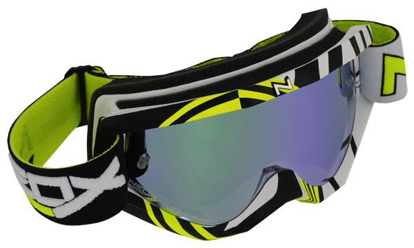 Glasses cross HZ GMZ3N Neox Circle Yellow