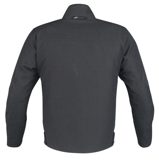 ALPINESTARS  Verona Waterproof motorcycle jacket col. black