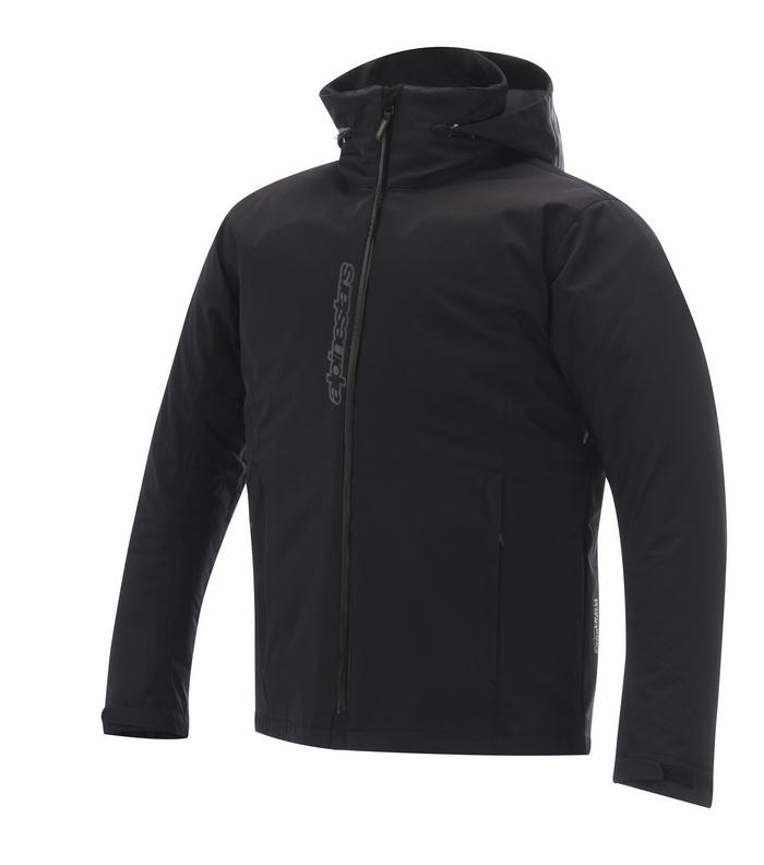 WP 3L Jacket Alpinestars Dusk Black