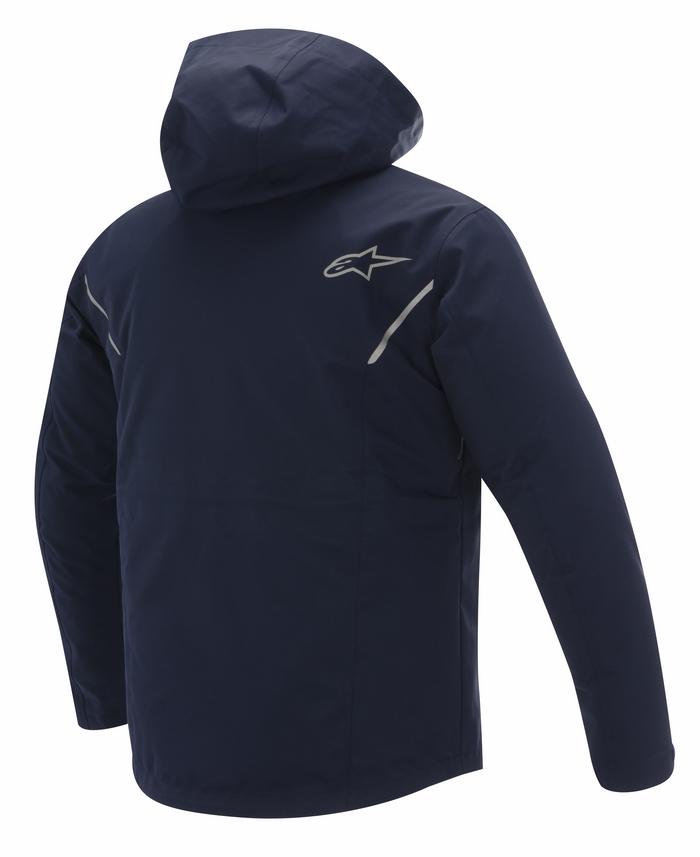 WP 3L Jacket Alpinestars Dusk Dark Blue