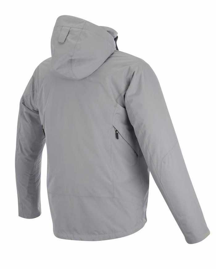 Jacket Alpinestars Scion 2L WP Gray