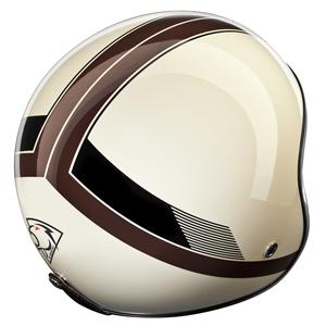 M.Robert MR320 G20 deni-jet helmet