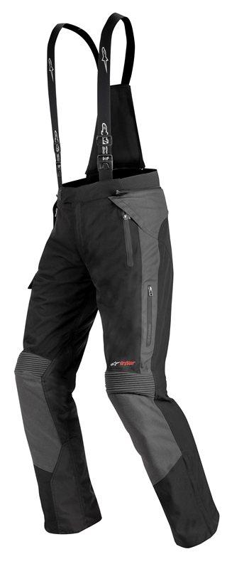 Pantaloni moto Alpinestars LONG RANGE 2 DRYSTAR PANTS Antracite