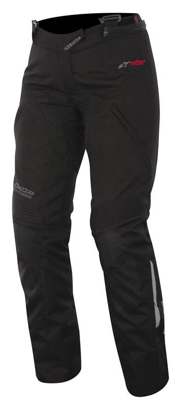 Alpinestars Stella Andes Drystar woman trousers Black