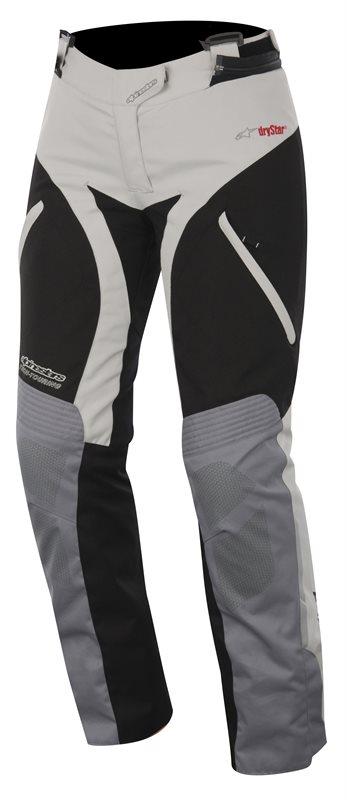 Alpinestars Stella Andes Drystar woman trousers Grey