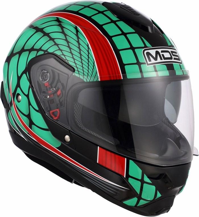 Mds by Agv Fullsun Multi Python helmet
