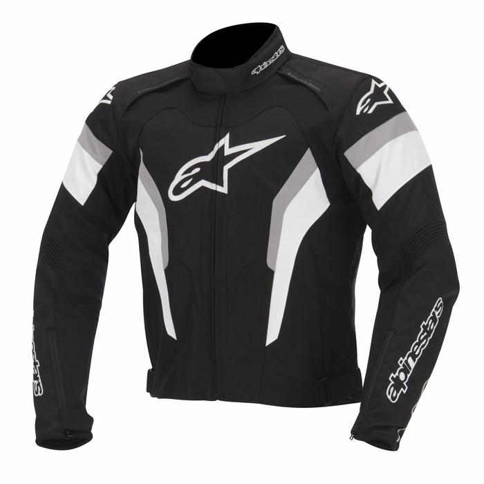 Jacket Alpinestars T-GP Pro Black Anthracite