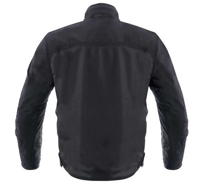 Alpinestars Verona Air summer Jacket Black