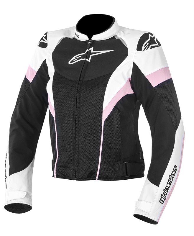 Alpinestars Stella T-GP Plus Air summer woman jacket