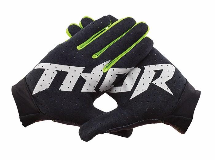 Thor Void Tread gloves