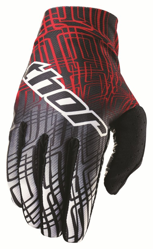 Thor Youth Void Gloves Rectangle