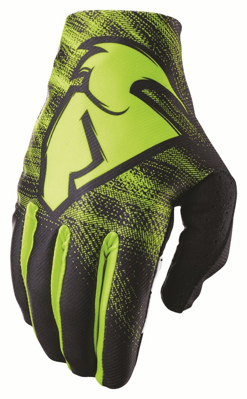Thor Youth Void Gloves Tread