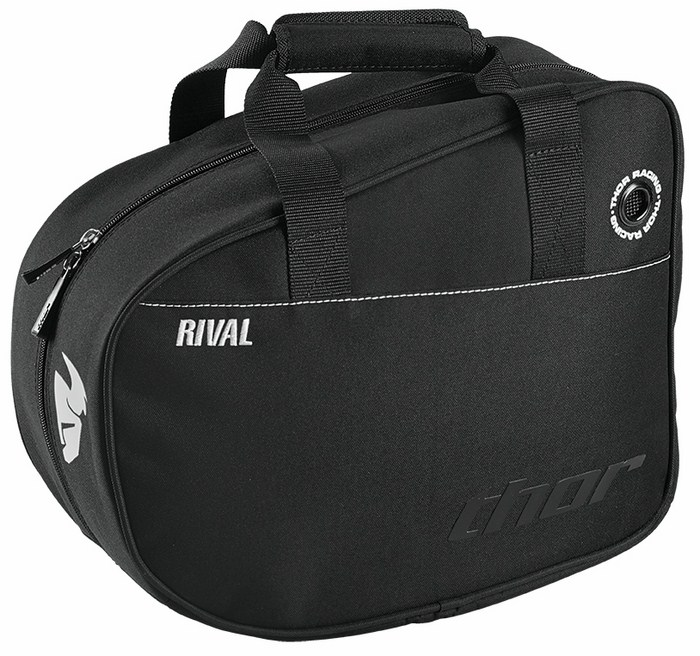 Thor Rival Helmet Bag black