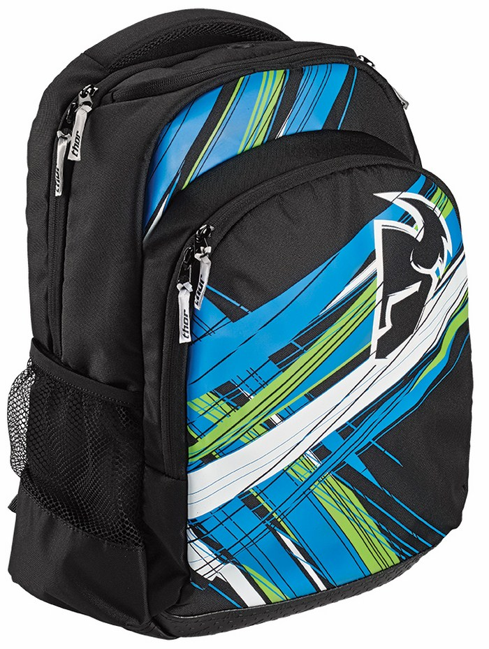 Thor Slam Back Pack Wired
