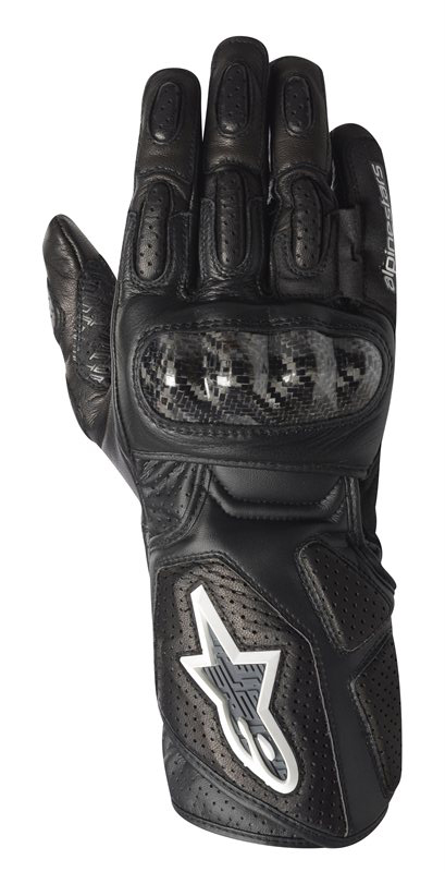 ALPINESTARS Stella SP-2 leather lady gloves col. black 3518212