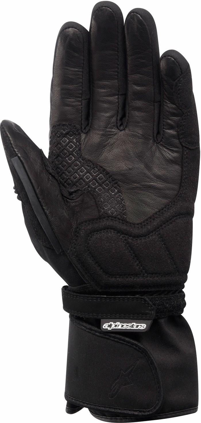 Alpinestars Transit X-Trafit gloves black
