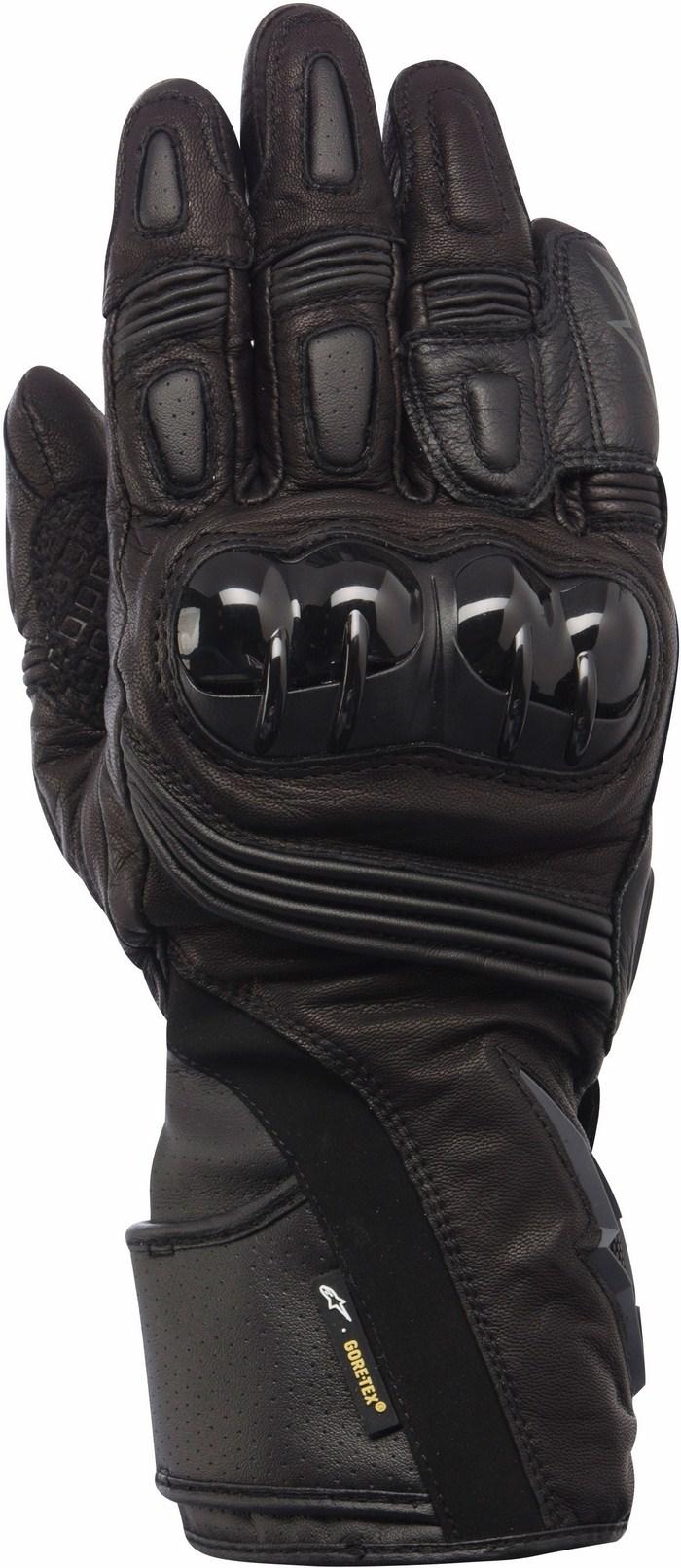 Alpinestars Archer X-Trafit gloves black