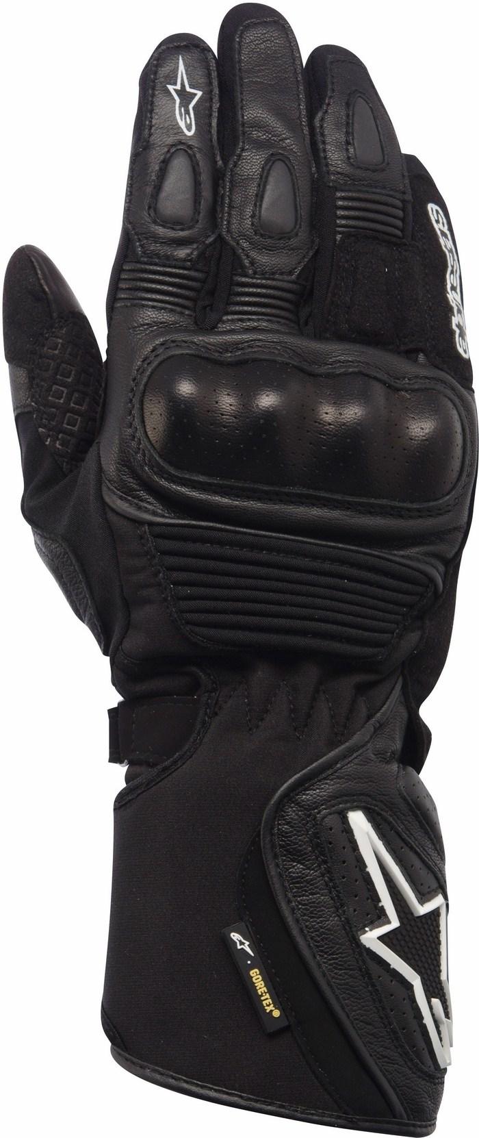 Alpinestars GT-S X-Trafit gloves black