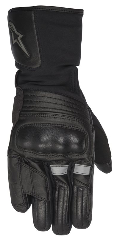Yukon Drystar Gloves Alpinestars Black