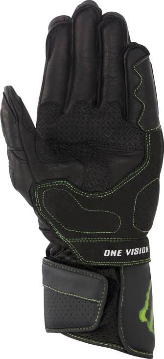 Alpinestars Monster SP-M8 leather gloves