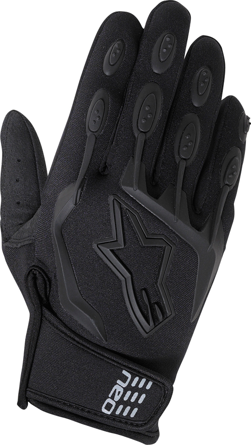 Alpinestars Neo Moto off-road gloves black