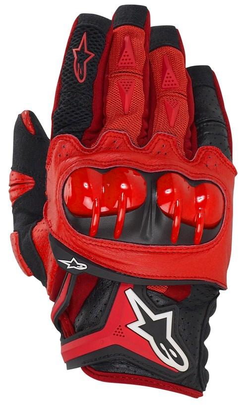 Alpinestars Atlas off-road gloves