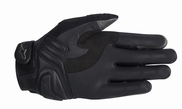 Alpinestars Masai gloves black