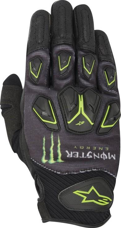 Alpinestars Monster Drakonis gloves