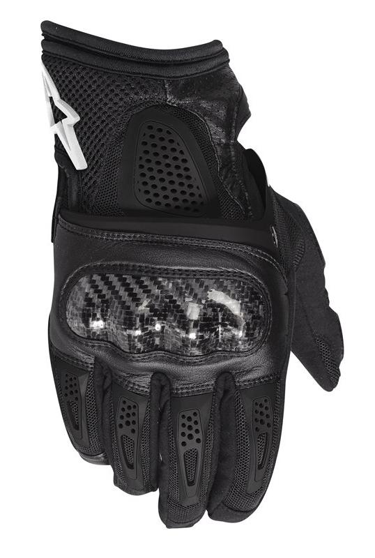 Gloves Alpinestars Thunder Air Black