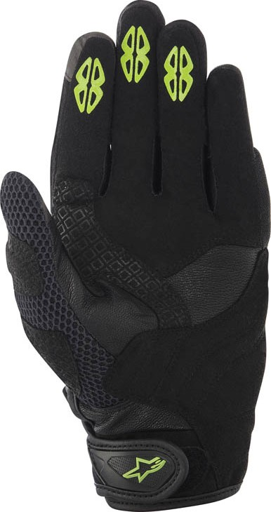 Alpinestars Monster M30 Air summer gloves