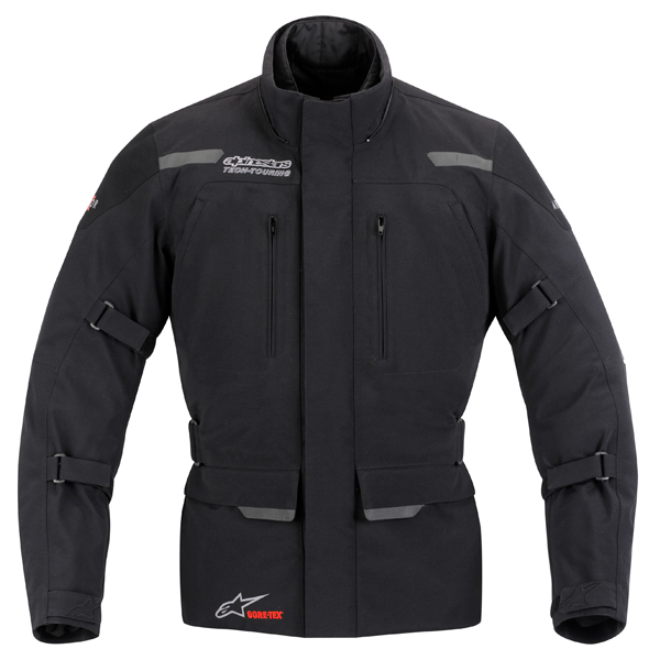 Alpinestars Tech Road Gore-tex jacket black