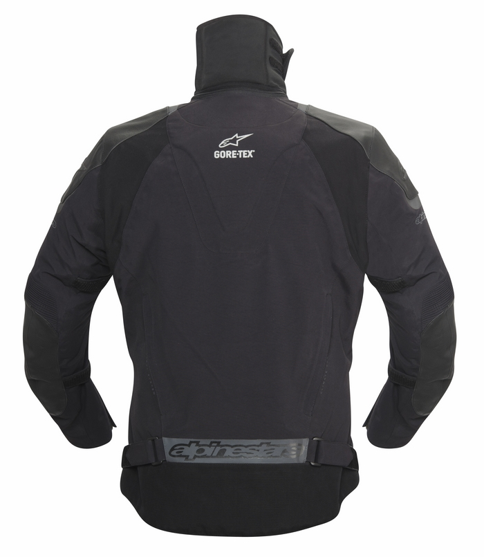 Jacket Alpinestars Tech ST Gore-Tex Black