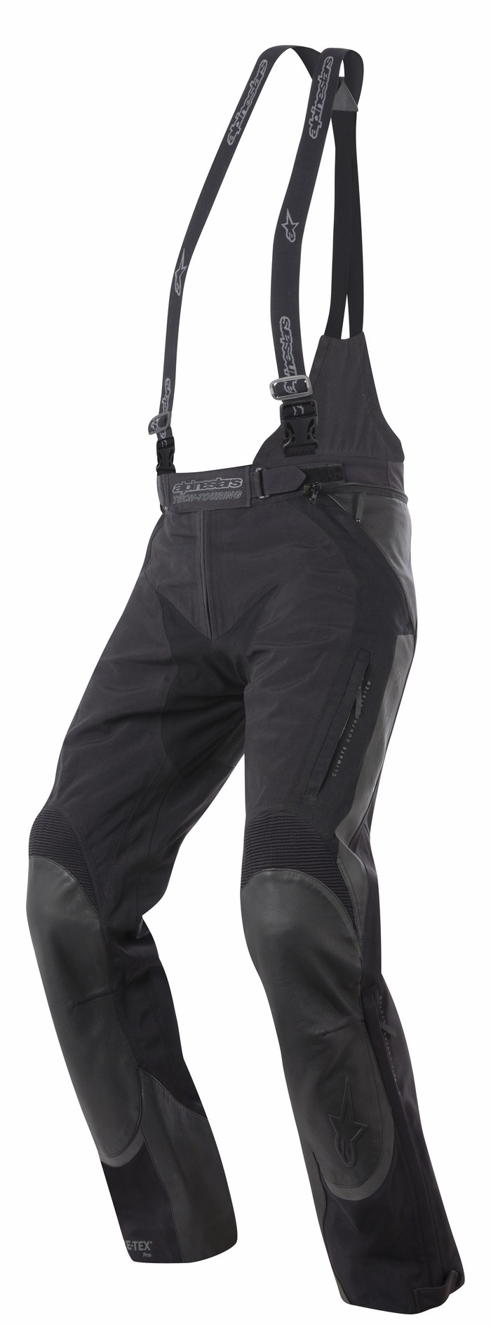 Pants Alpinestars Tech ST Gore-Tex Black