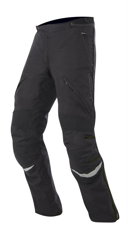 New Land Short Pants Alpinestars Gore-tex Black