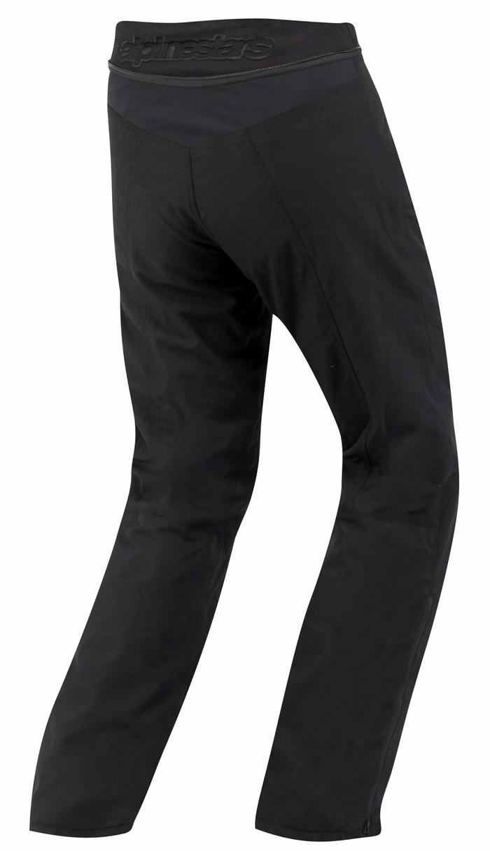 Pantaloni moto Alpinestars Courmayeur Gore-Tex Nero