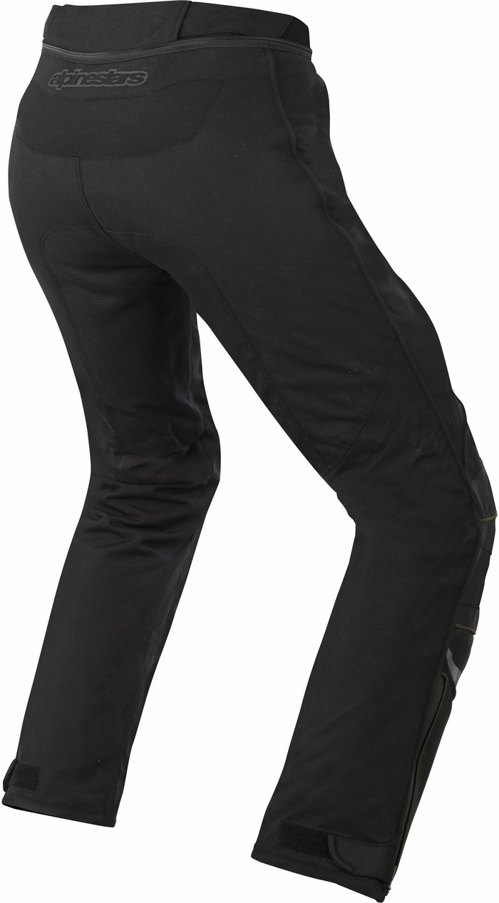 Pantaloni Alpinestars Stella New Land Gore-tex Nero