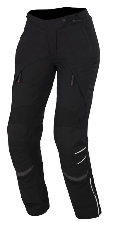 Alpinestars Stella New Land GoreTex woman trousers Black