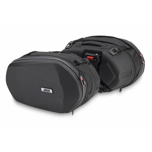 Givi side bags Easylock 3D
