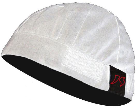 Balaclava cap Jollisport white