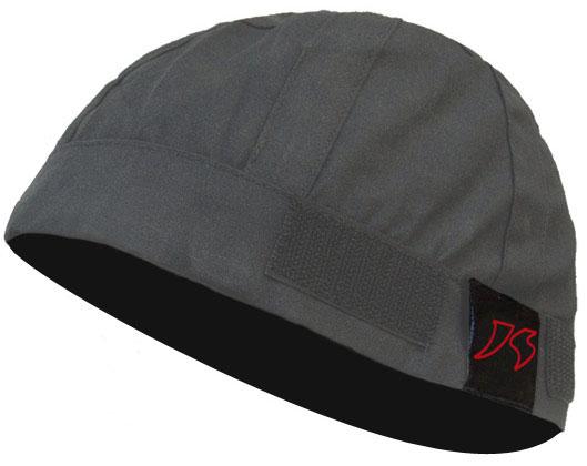 Balaclava cap gray Jollisport