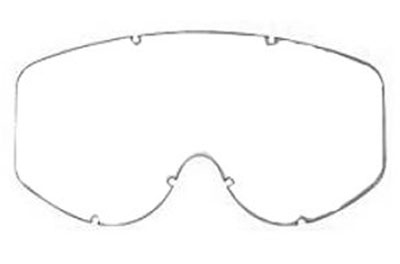 Clear lens replacement HZ