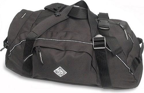 Tucano urbano Scooter Gym bag 437 black