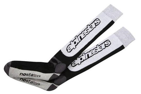 ALPINESTARS Techstar Coolmax socks