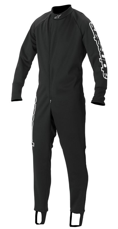 Undersuit Alpinestars Thermal Pro Windproof Black