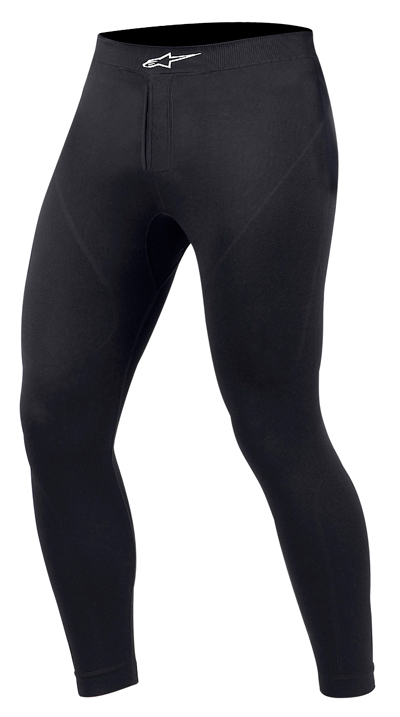 Pantaloni intimi Alpinestars Tech Performance summer neri