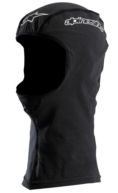 Alpinestars Open Face balaclava black