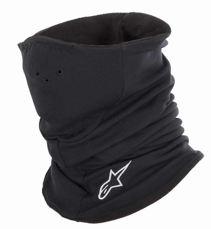 Cilindro Alpinestars Tech Neck Warmer Nero