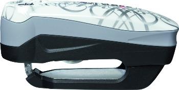 Bloccadisco Abus Detecto 7000 RS1 signature white